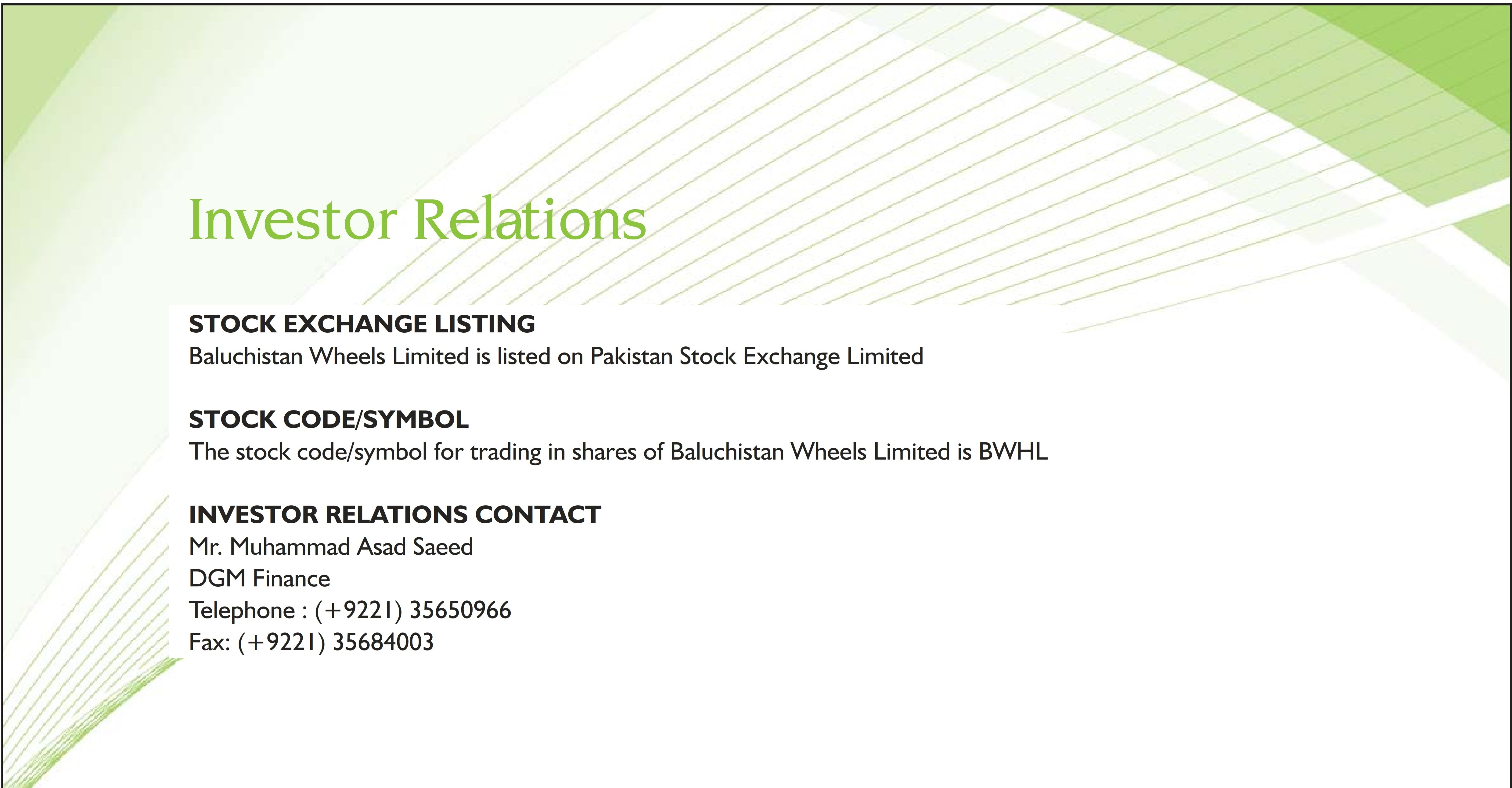 Investor relations contact baluchistan wheels limited investor relations contact admin 2017 10 11t0823060000 biocorpaavc Image collections